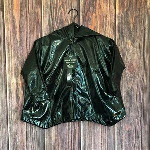 NWT Afton Street Rain Jacket
